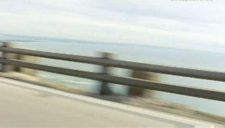 Panamera Hybrid в динамике
