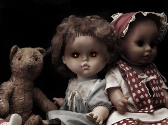 Как победить детский страх темноты