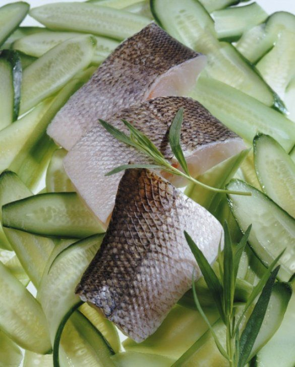 Рыбная диета не имеет противопоказаний