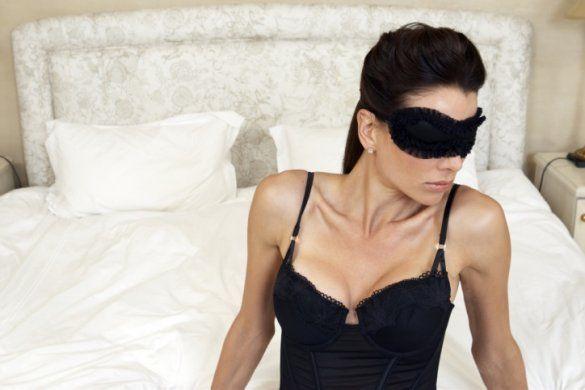 Когда женщине трудно достичь оргазма