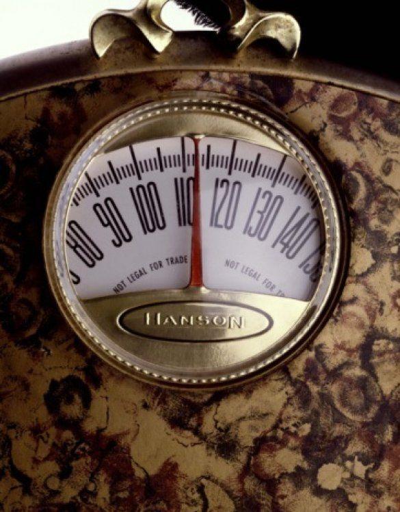 цикл и вес