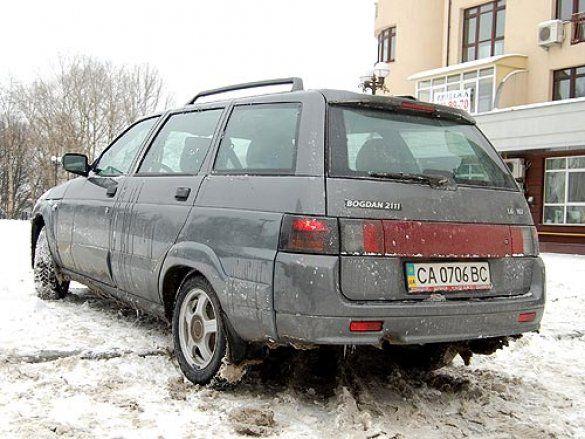 Богдан 2111 _5