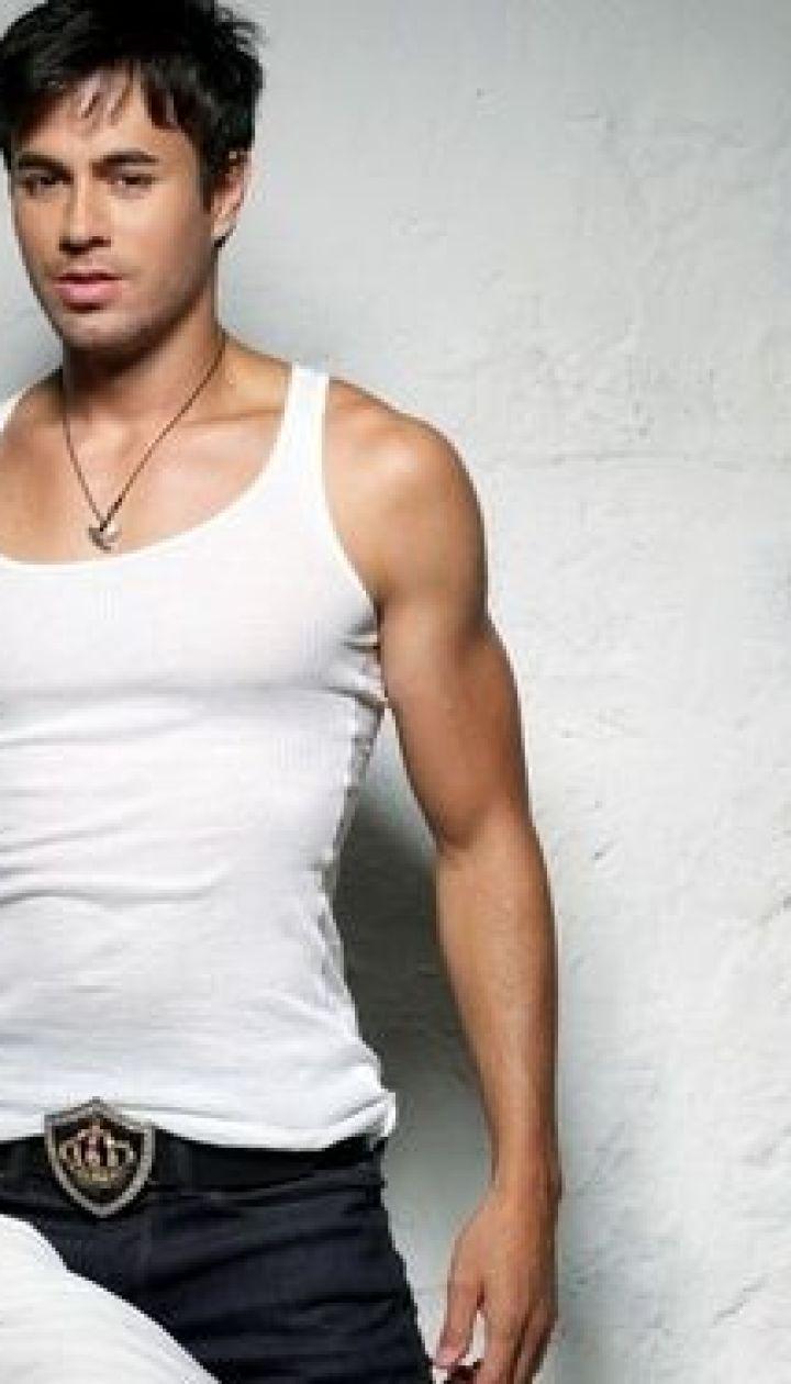 Топ 25 самых сексуальных мужчин украины 2011