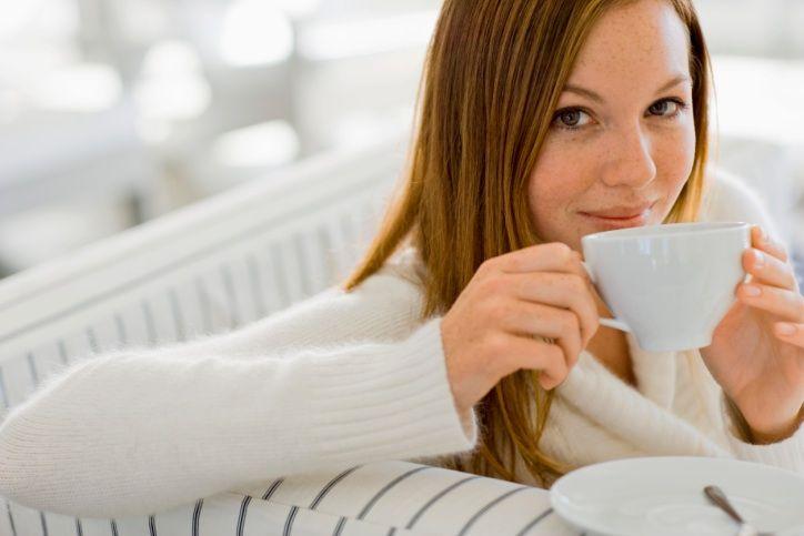 чай для похудения худеем за неделю ютуб