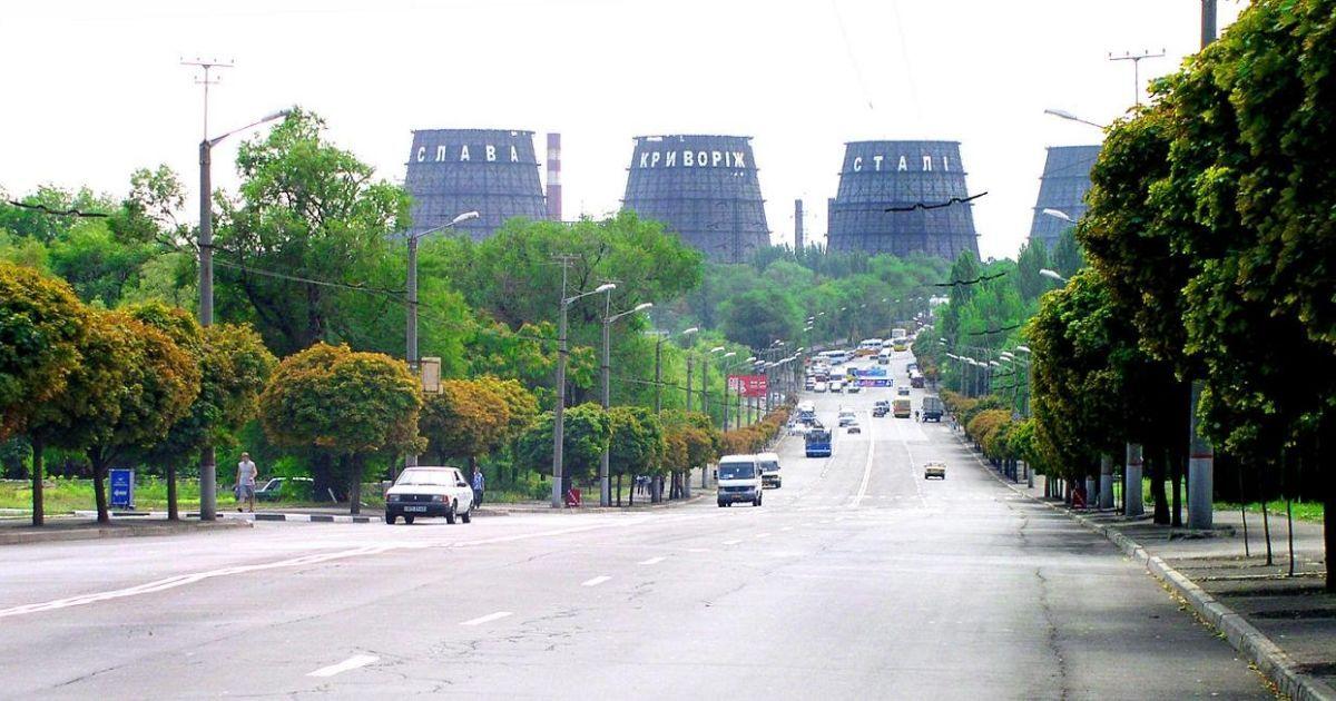 Криворожский металлургический гигант угрожает закрытием