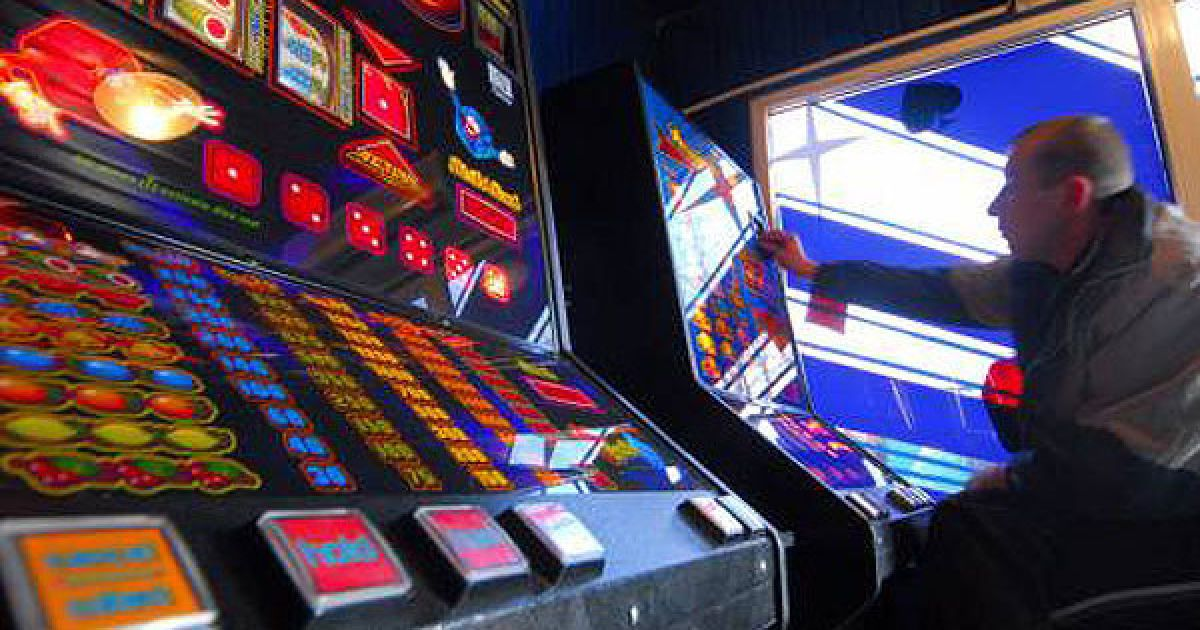 Ігровий автомат адмірал онлайн