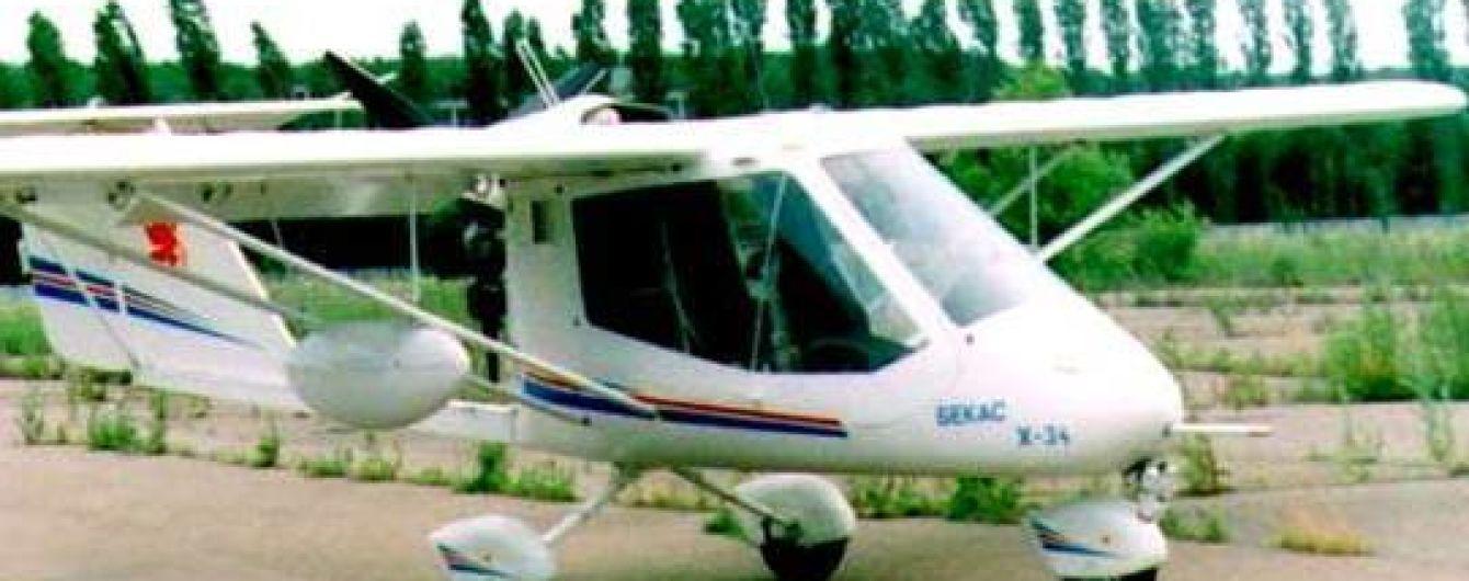 В Ирландии упал легкомоторный самолет, есть жертвы