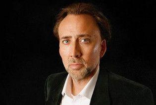 Актора Ніколаса Кейджа заарештували за п'яний дебош
