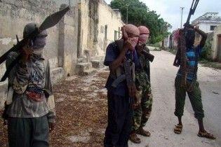 Потужний вибух стався у столиці Сомалі, десятки жертв