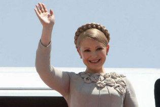 Тимошенко знову взяла відпустку