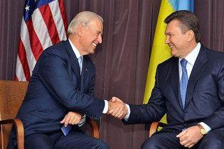 США нагадали Януковичу про важливість чесних виборів та свободи ЗМІ