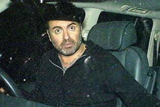 Джорджа Майкла знову заарештували