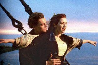 Ді Капріо та Кейт Уінслет допоможуть останній 96-річній пасажирці Титаніка