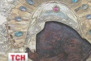 З кафедрального собору в Сумах вкрали чудотворну ікону