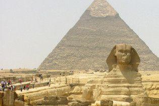 Ученые расскрыли секрет построения пирамид