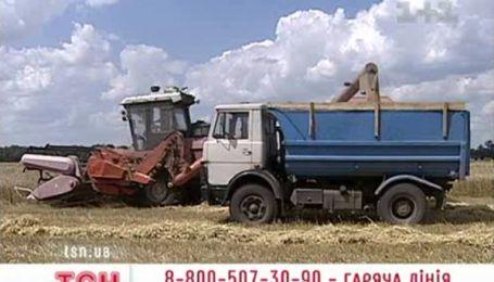 Продавати зерно державі буде простіше