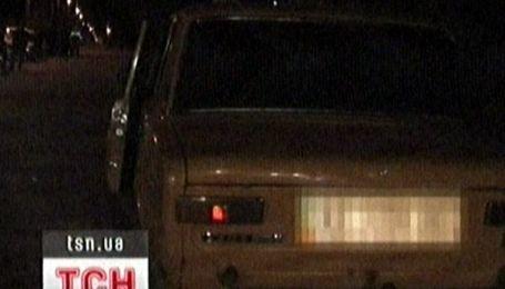 П'яний злочинець збив жінку та немовля