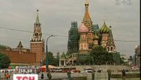Ющенко знайшов гроші щоб віддати борг Москві