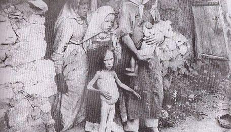 Голокост і Голодомор