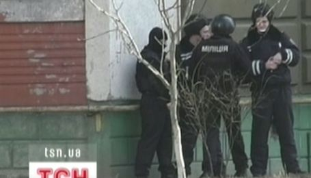 Стрілянина на київщині