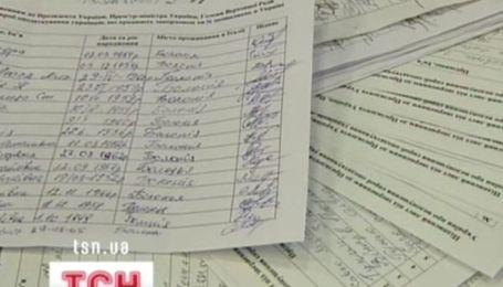 Мігранти протестують проти податків