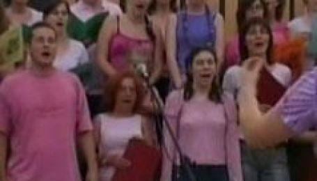 Угорський хор