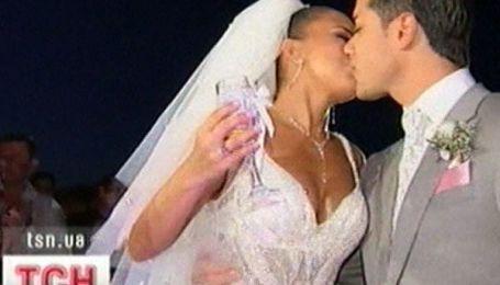 Як пройшло весілля Ані Лорак