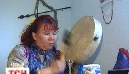 Знайшовся нащадок Чингісхана у Луганську