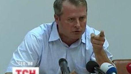 Депутати зняли недоторканність з Лозинського