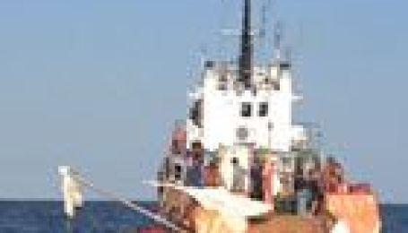 """Знайдені тіла моряків з яхти """"Пілігрим"""""""