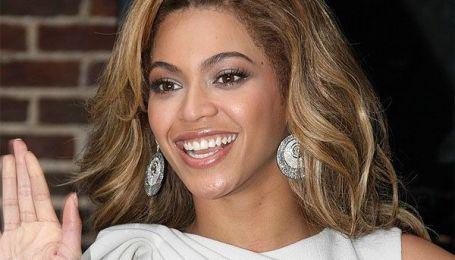 Beyonce виступить в Україні