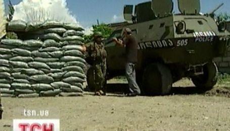Річниця збройного конфлікту між Грузією та Росією