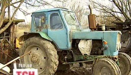 Аграрна криза