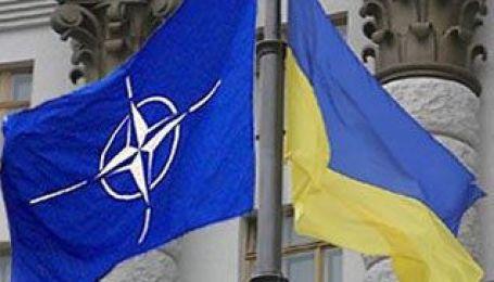 Нато й Україна
