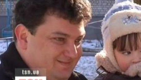 """""""Суперкум"""" з Житомирщини"""