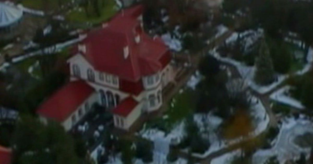 Будинок Тимошенко