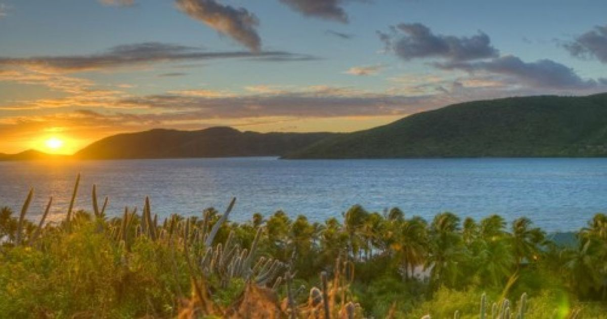 Острів Юстатія