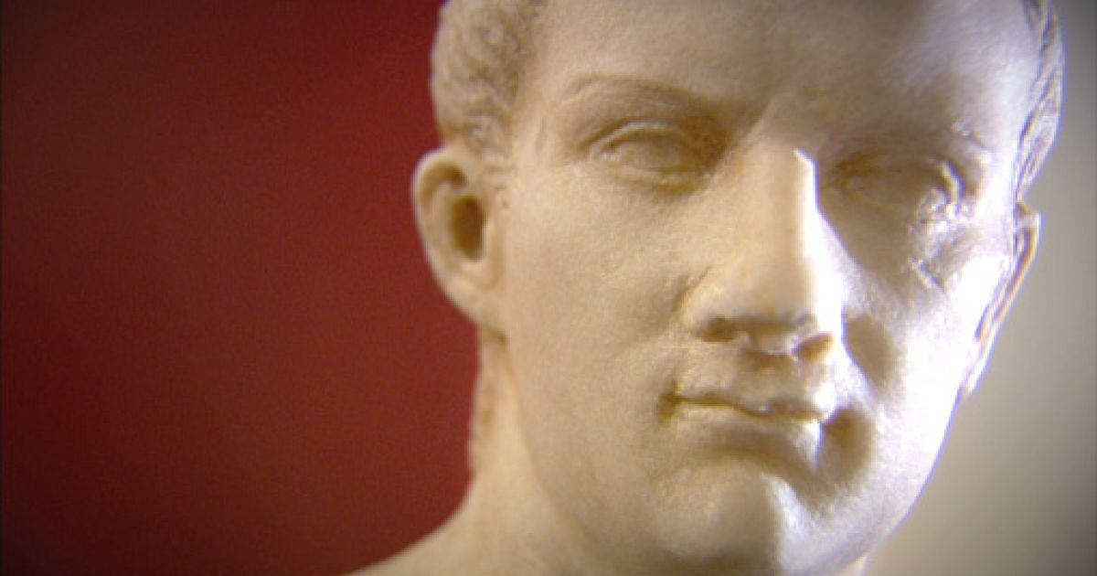 Обнаружены развалины дворца Калигулы — самого жестокого правителя Римской империи