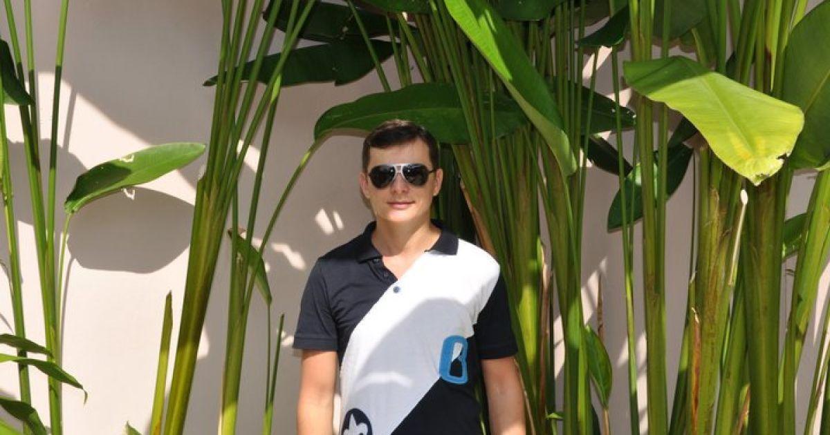 @ Aram Bartholl - Blog