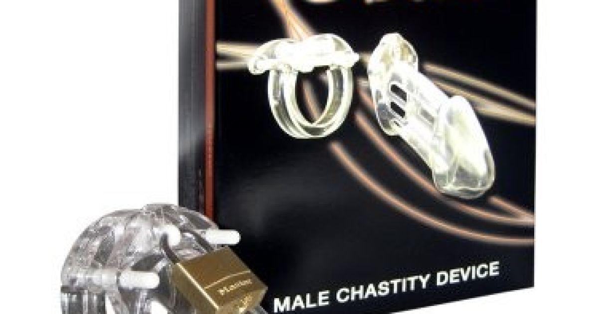 Cocks On Locks: Пояс цнотливості для чоловіків