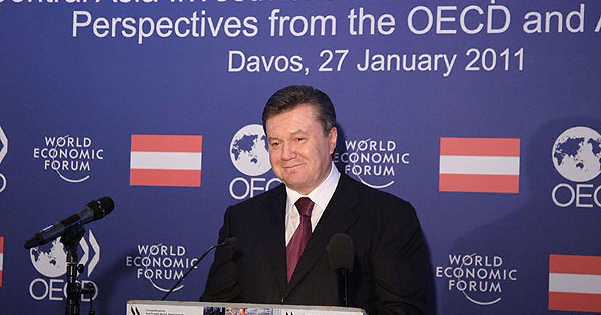 Днями президент оголосив про започаткування 21 реформи у різних сферах життєдіяльності України. @ President.gov.ua