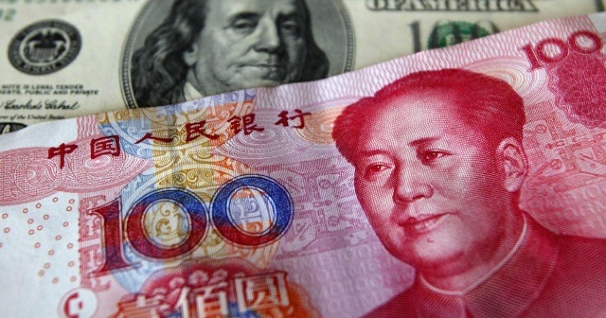 Китайское предупреждение: Пекин резко обвалил свою валюту – в России уже считают убытки