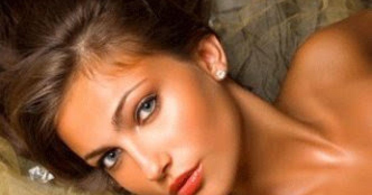 Українка Катерина Захарченко @ missworld.com