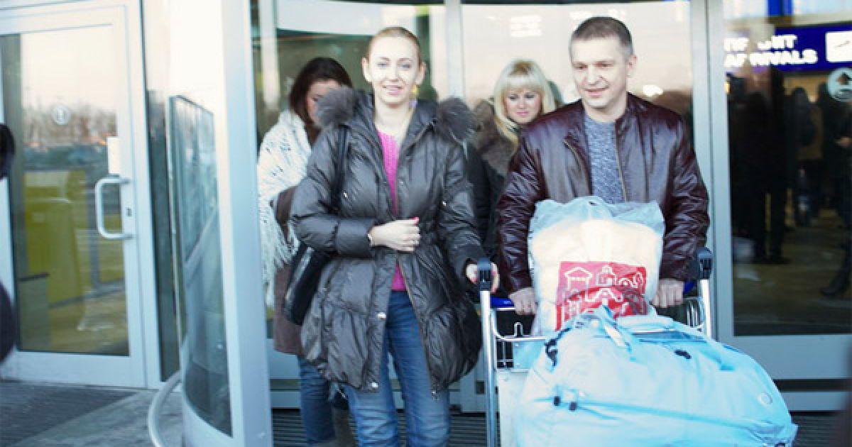 Сім'я з двома дітьми з Броварів, в яку потрапила Сабріна, живе за традиційними українськими правилами