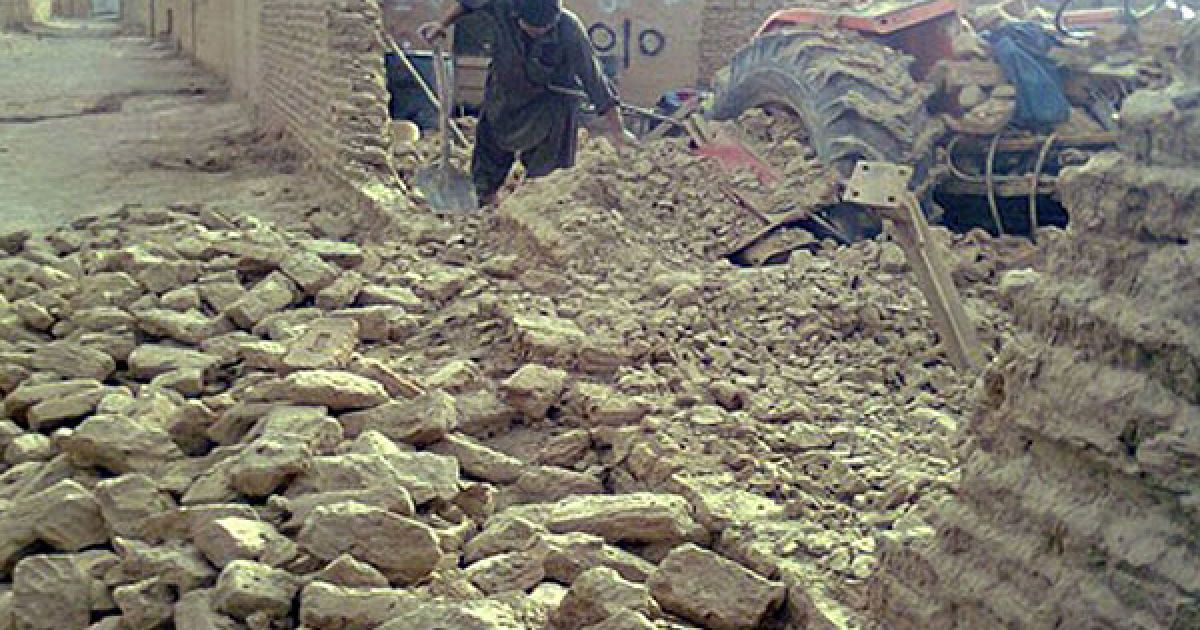essays on earthquake in pakistan 2005 On october 8, 2005, a magnitude 76 earthquake shook the kashmir region (a disputed territory controlled in part by pakistan and india), along with sections of pakistan, india and afghanistan.