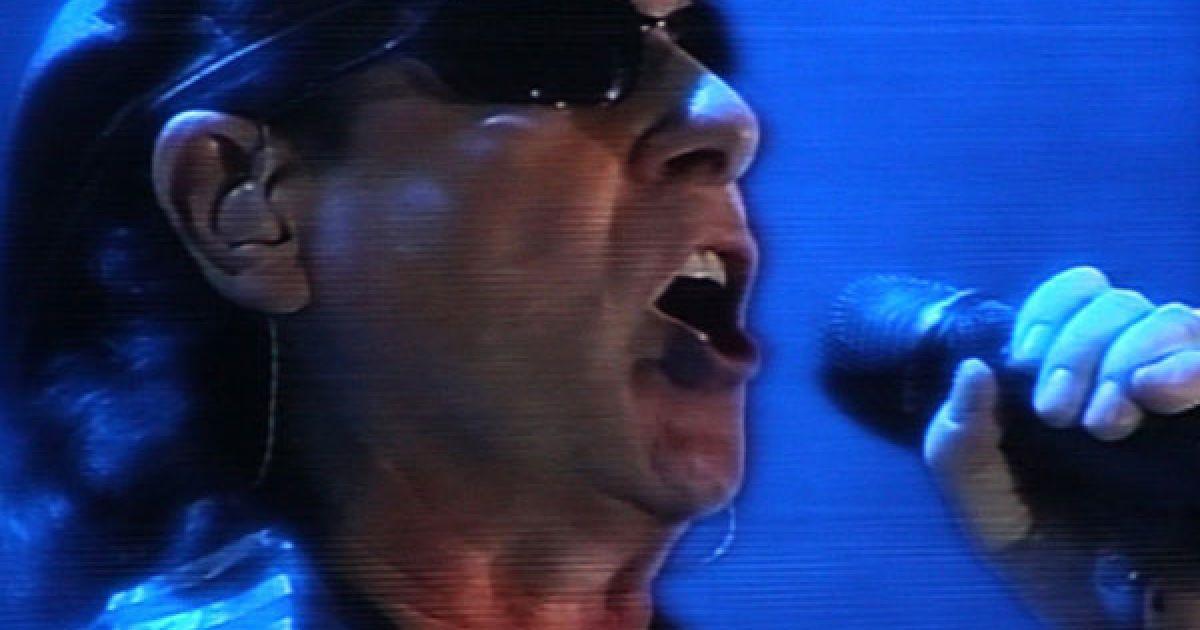 """Гурт Scorpions відвідав Київ в рамках прощального турне під назвою """"GET YOUR STING AND BLACKOUT"""". @ Украинское Фото"""