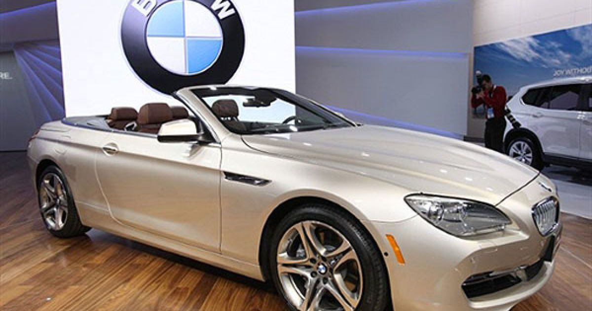 Новий BMW 1 Series M Coupe @ AFP