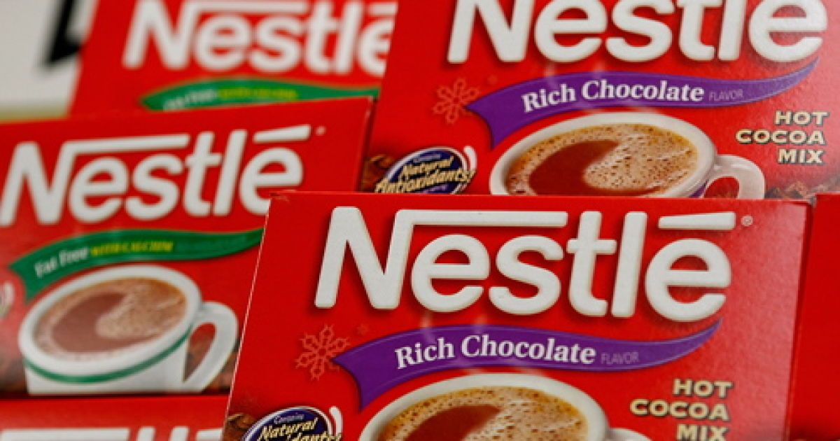 a study on consumer preference towards cadbury and nestle chocolates A study on consumer's preference towards cadbury cadbury chocolate bars cadbury nestle parle others.