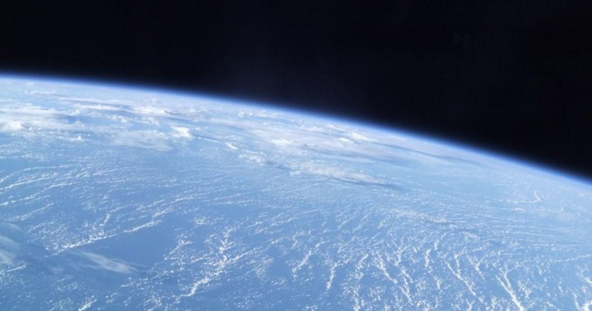 На фотографіях у блозі Кондратьєва зображені види Землі з космосу, а також моменти з життя екіпажу. @ roscosmos.ru