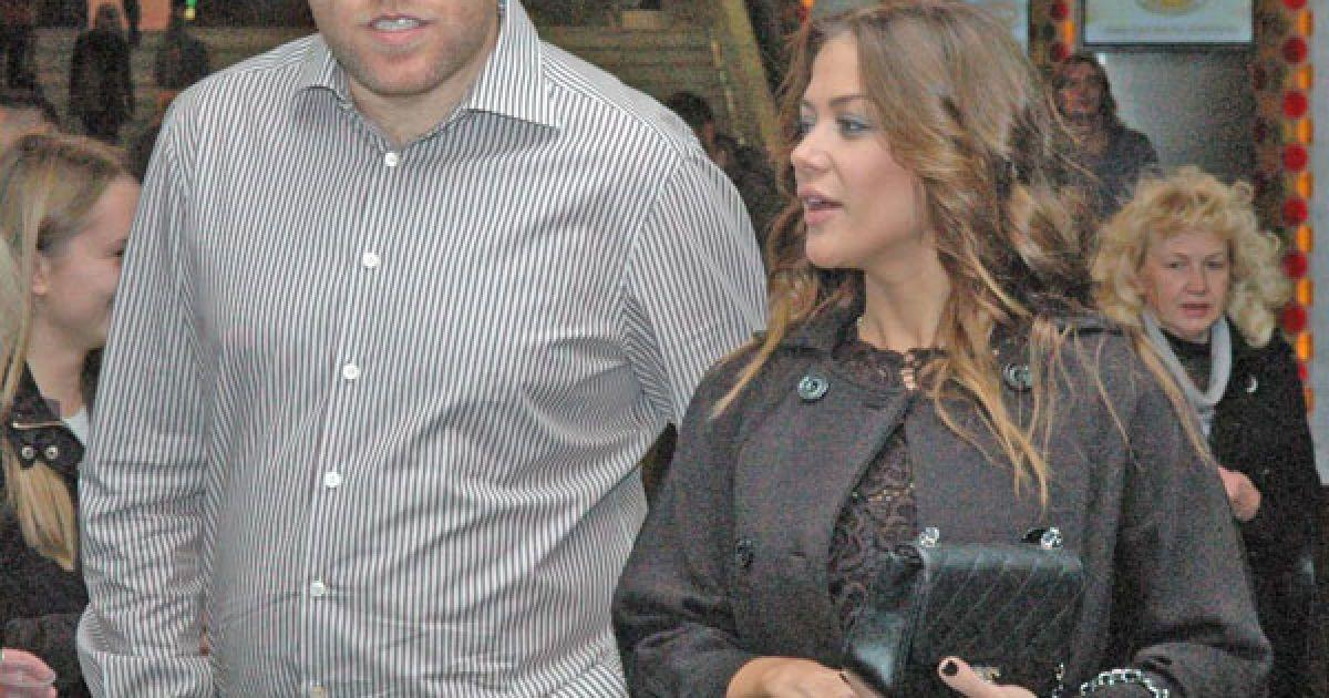 Солістка гурту Nikita Юлія Кавтарадзе прийшла на концерт зі своїм хлопцем @ ТСН.ua